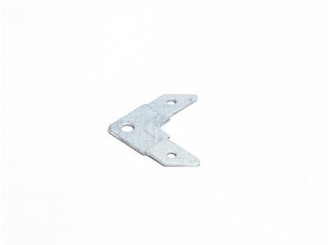 Уголок УГФ-0 65*18*2,5мм